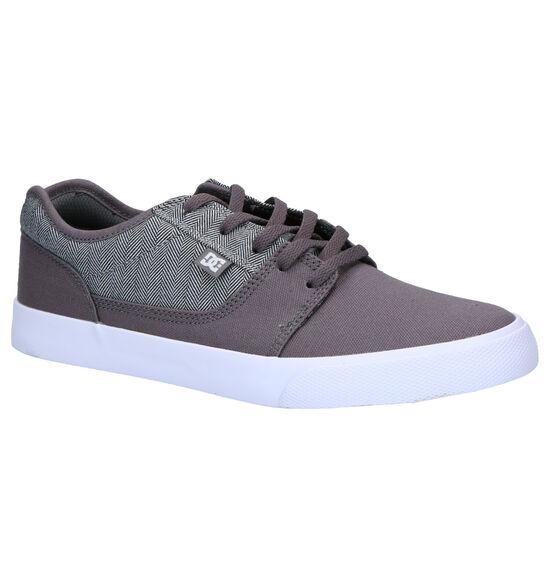 DC Shoes Tonik Chaussures de Skate en Gris