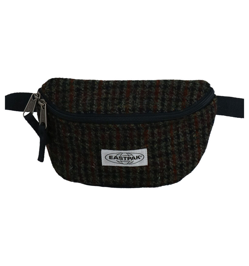 Eastpak Springer Sac Banane Multicolore en laine (264451)
