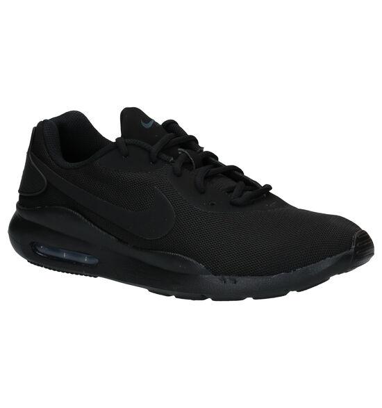 Nike Air Max Zwarte Sneakers