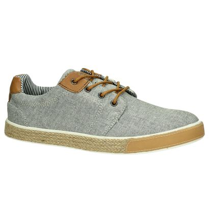 Sk8 Tixa Sneakers Grijs, Grijs, pdp