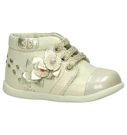 Stones and Bones Chaussures pour bébé  (Beige clair), Beige, pdp