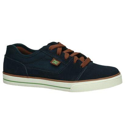 DC Shoes Skate sneakers  (Gris), Bleu, pdp