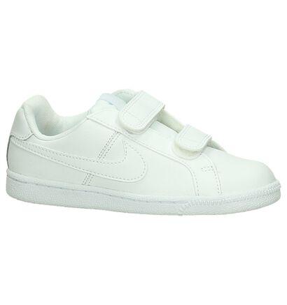 Nike Baskets basses  (Blanc), Blanc, pdp
