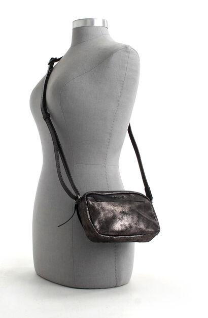 Tamaris Sacs porté croisé en Bronze en imitation cuir (203515)