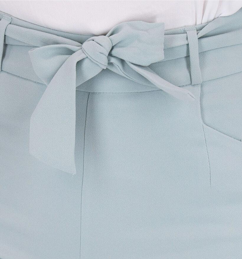 comma Pantalon en Bleu (279930)