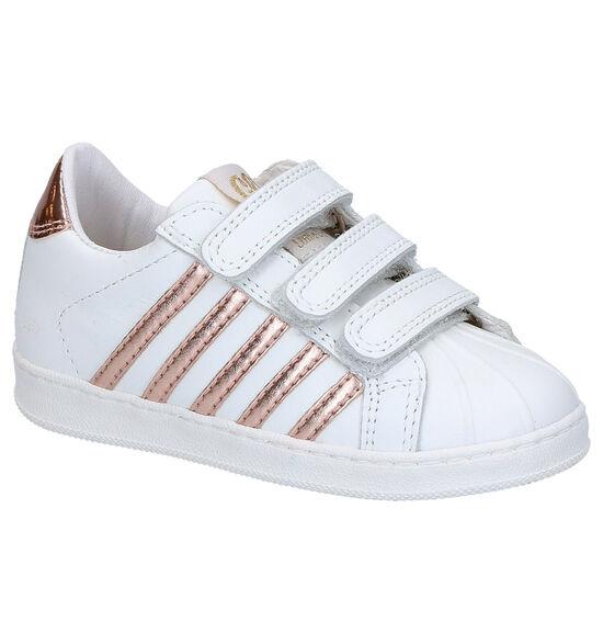 Little David Special Ecru Sneakers