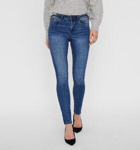 Vero Moda Tanya 32 inch Jeans en Bleu (286636)