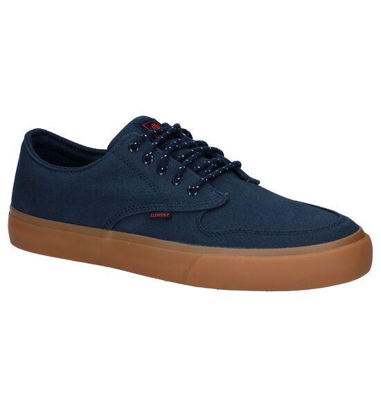 Element Topaz Blauwe Sneakers