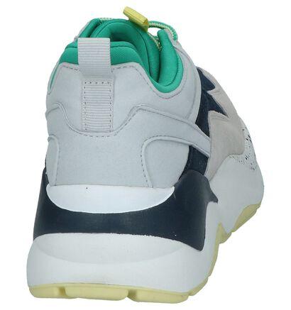 Witte Nineties Sneakers Vero Moda Elia, Multi, pdp