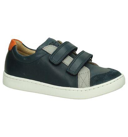 Shoo Pom Chaussures basses  (Bleu foncé), Bleu, pdp