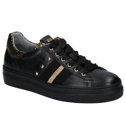 NeroGiardini Chaussures basses en Noir en textile (255327)