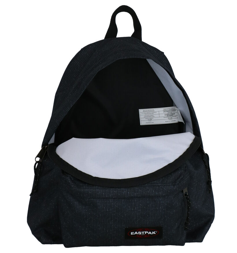 Eastpak Padded Pak'r EK620 Sac à dos en Noir en textile (293839)