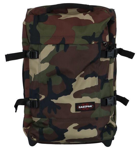 Eastpak Tranverz Sac à roulettes en Camouflage