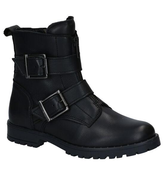 Kipling Zwarte Boots