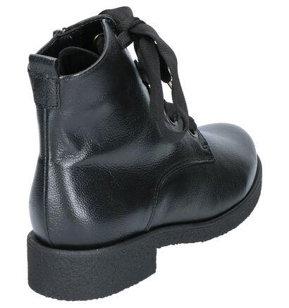 Gabor Comfort Cognac Boots in leer (260240)