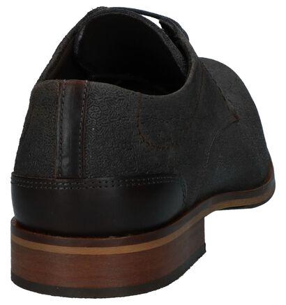 Bullboxer Chaussures habillées  (Brun foncé), Marron, pdp