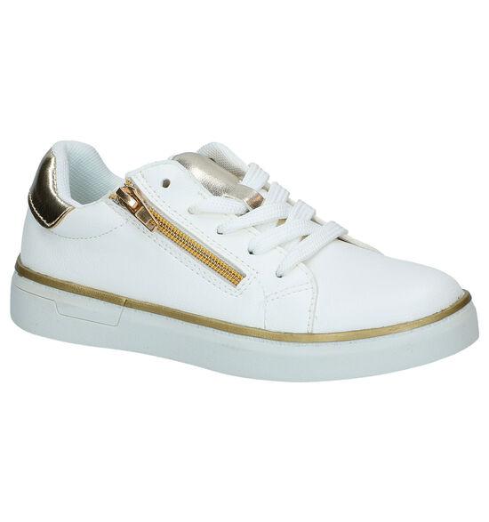 Sprox Chaussures basses en Blanc