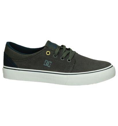 DC Shoes Skate sneakers  (Gris foncé), Gris, pdp