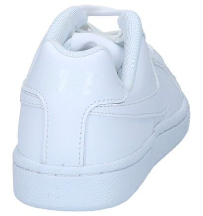 Nike Court Royale Witte Lage Sportieve Sneakers, Wit, pdp
