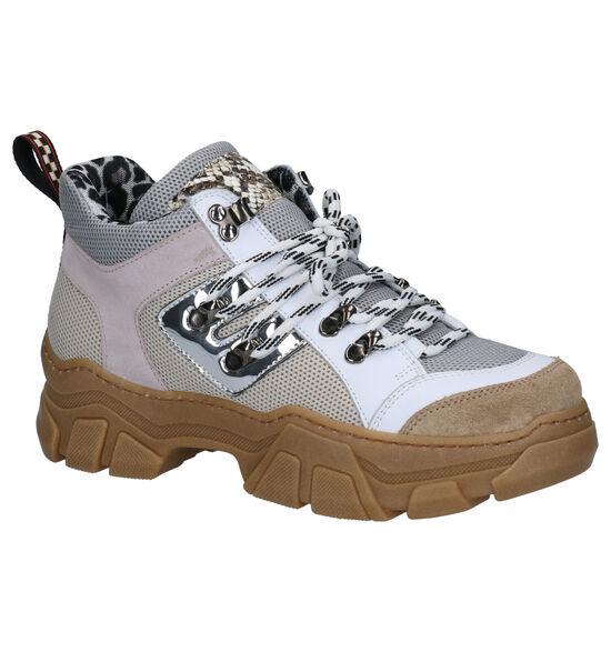 Clue Beige Sneakers