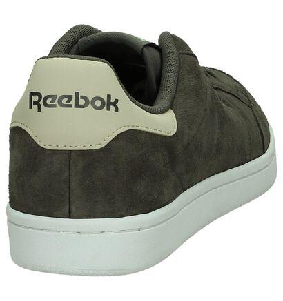Reebok Baskets basses  (Gris foncé), Gris, pdp
