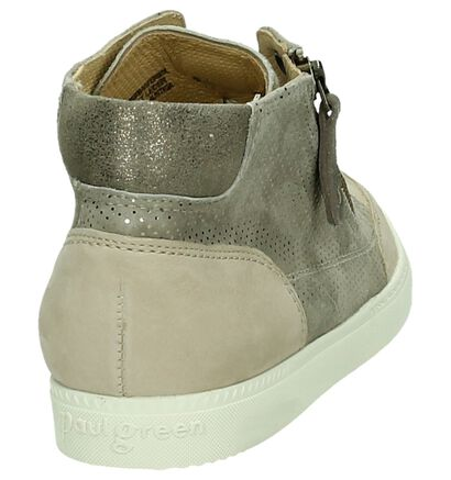 Paul Green Sneakers hautes  (Taupe), Taupe, pdp