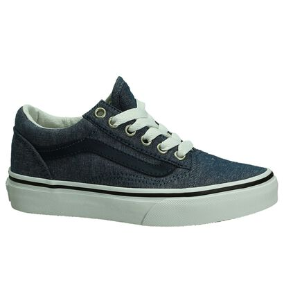 Vans Skate  (Bleu foncé), Bleu, pdp
