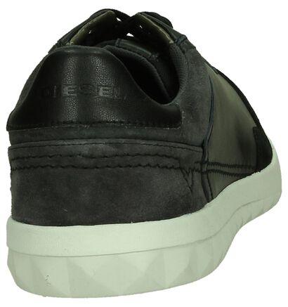 Diesel Chaussures basses  (Noir), Noir, pdp