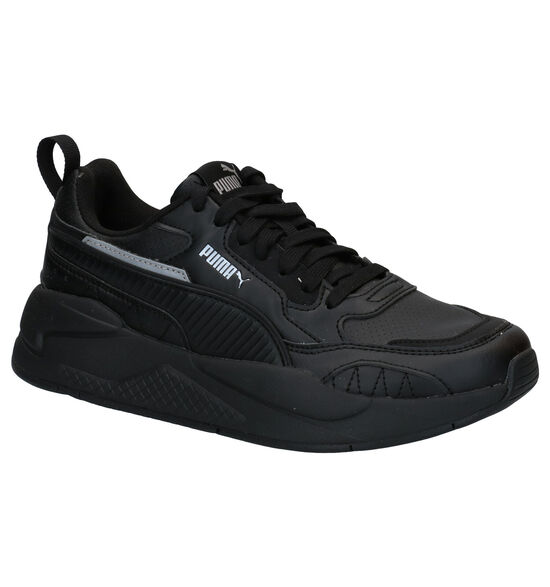 Puma X-Ray 2 Square Baskets en Noir