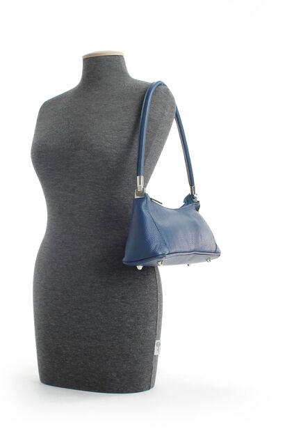 Time Mode Sacs à bandoulière  (Bleu), Bleu, pdp
