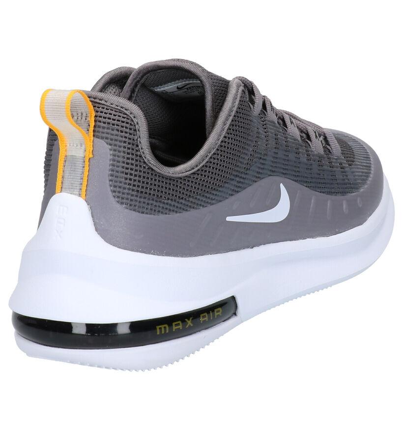 Nike Air Max Axis Baskets en Gris en synthétique (253980)