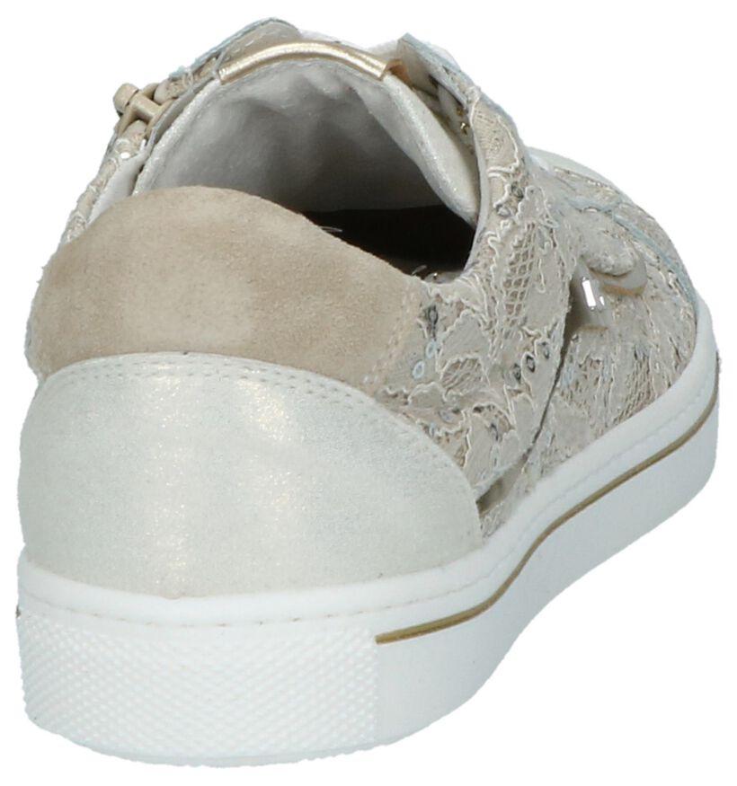 NeroGiardini Chaussures basses en Argent en textile (217099)