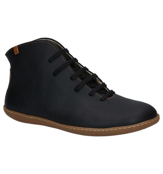 El Naturalista El Viajero Zwarte Boots
