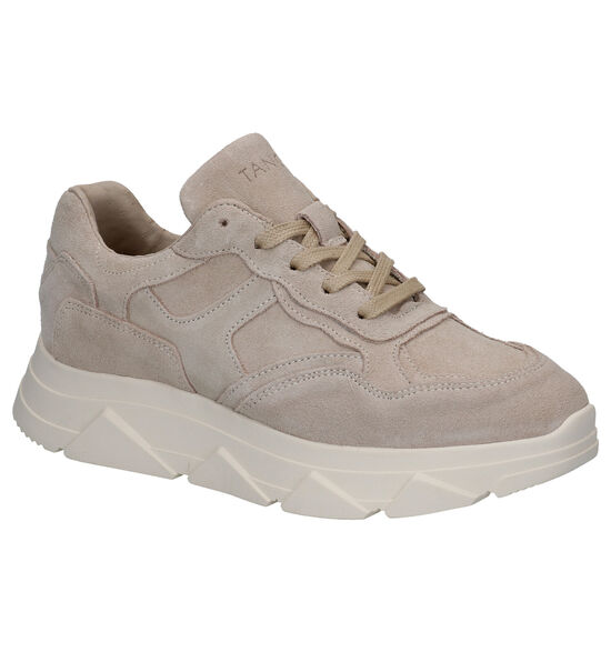 Tango Kady Fat Beige Sneakers