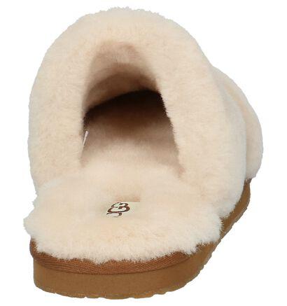 UGG Dalla Beige Pantoffels in wol (200158)