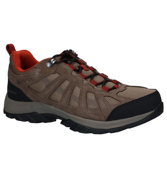 Columbia Redmond III Chaussures de marche en Brun