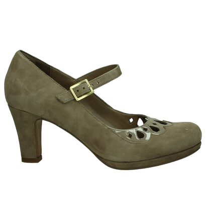 Clarks Escarpins  (Taupe), Taupe, pdp