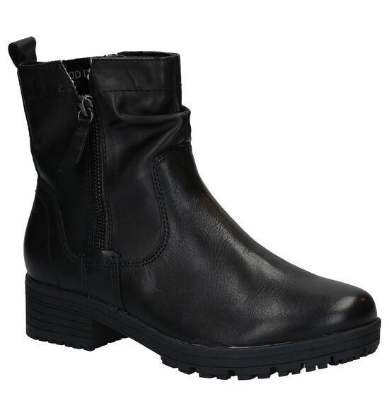 Jana Zwarte Boots