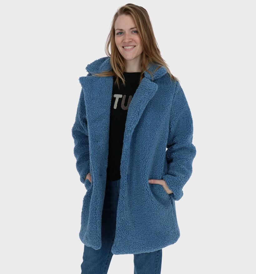 Millenium Blauwe Mantel (291337)