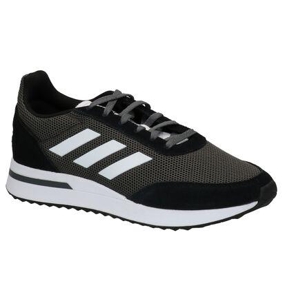 adidas Run 70S Grijze Sneakers in stof (252726)