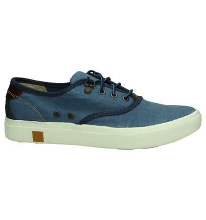 Timberland Skate  (Bleu), Bleu, pdp