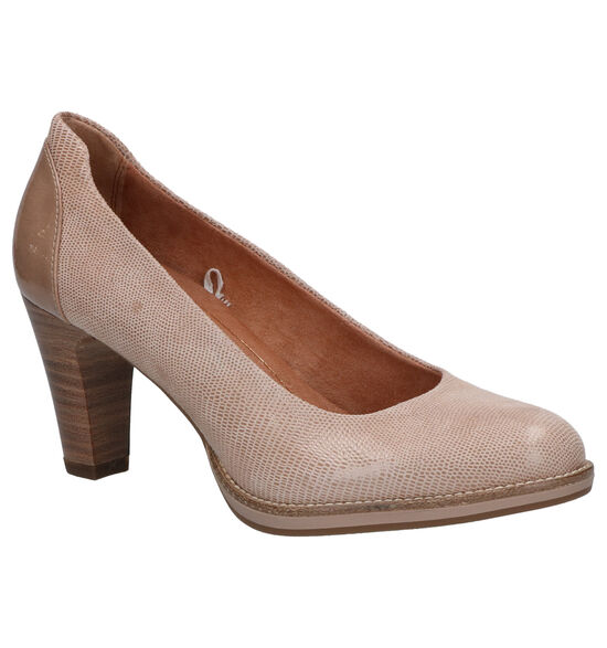 Tamaris Touch it Escarpins en Beige