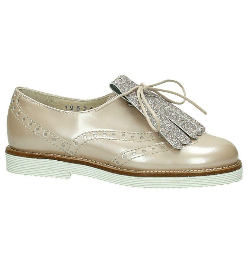 Beberlis Chaussures basses en Pastel en cuir (194612)