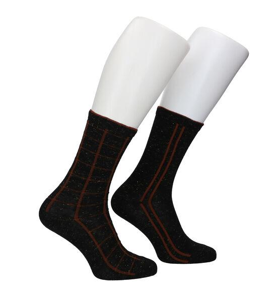 Marcmarcs Gigi zwarte Sokken