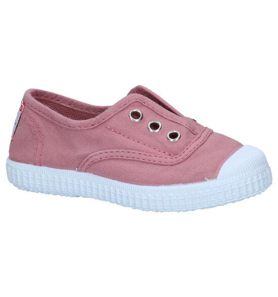 Cienta Roze Sneakers