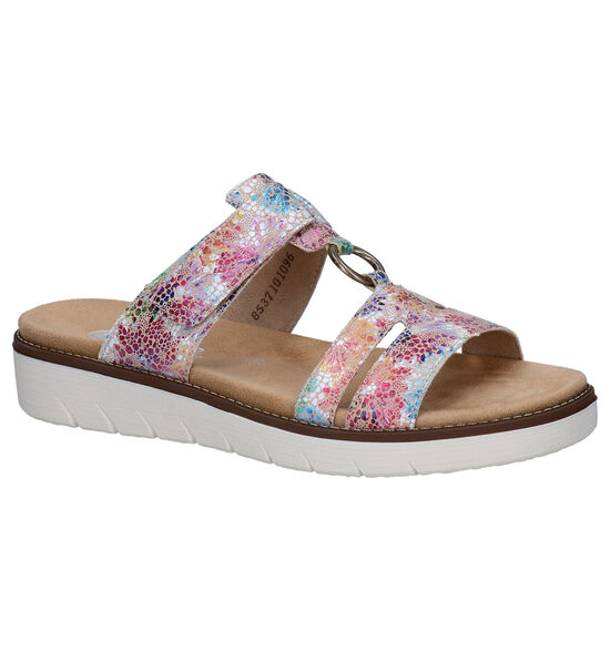 Remonte Roze Slippers