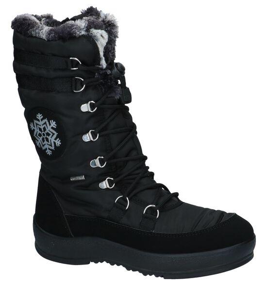 Skandia Bottes de neige en Noir