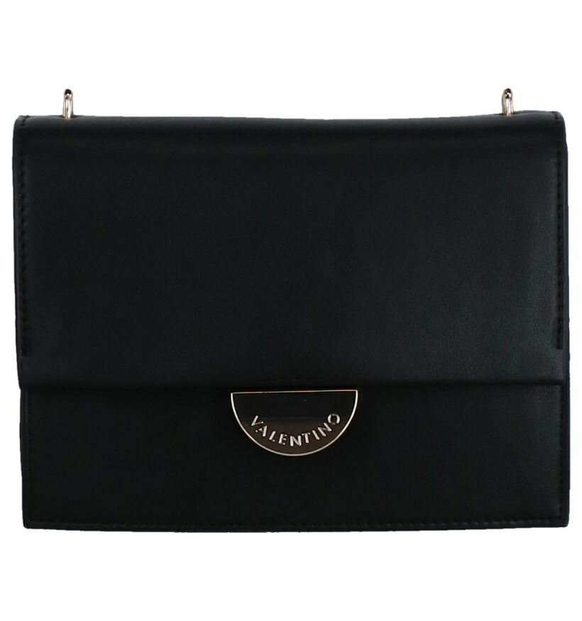 Valentino Handbags Falcor Sac Porté Croisé en Noir en simili cuir (275773)