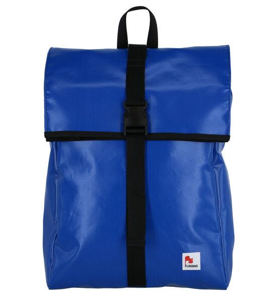 Flagbag Donkerblauwe Rugzak