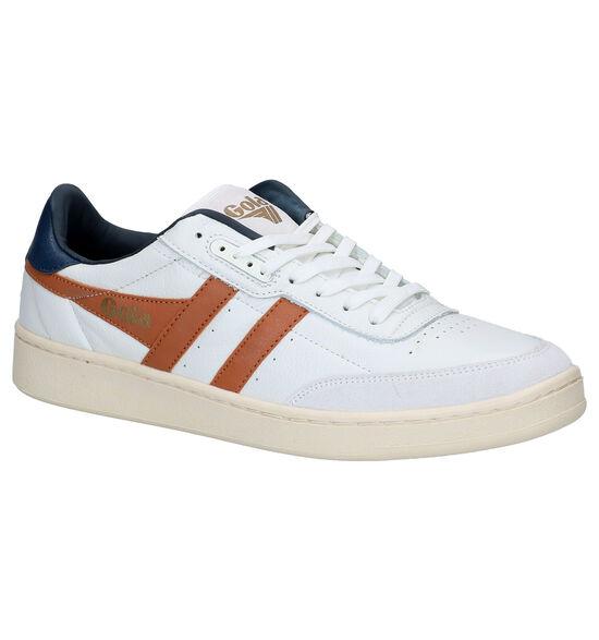 Gola Contact Ecru Sneakers